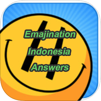 Emojination Indonesia Answers