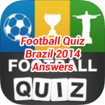 Football Quiz Brazil 2014 Answers
