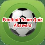 Football Team Quiz Answers
