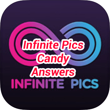 Infinite Pics Candy Answers