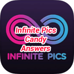 Infinite Pics Candy Answers
