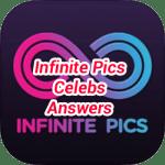 Infinite Pics Celebs Answers