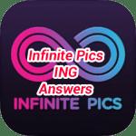 Infinite Pics ING Answers