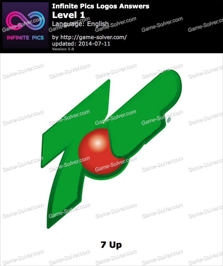 Infinite Pics Logos Level 1