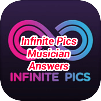 Infinite Pics Musician Answers