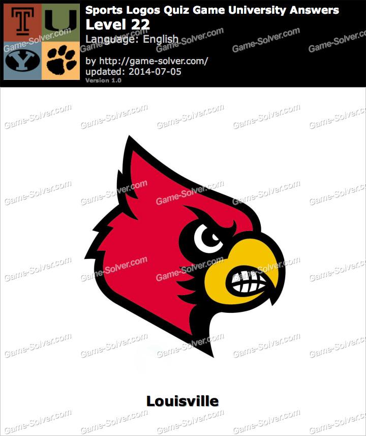 Sports Logos Quiz Game University Level 22