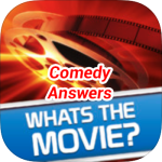 Whats The Movie Comedy Answers