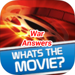 Whats The Movie War Answers