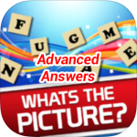 Whats The Picture Advanced Answers