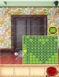 100 Doors Seasons  Part 1 Level 48 - Game Solver