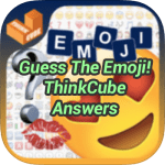 Guess The Emoji ThinkCube Answers