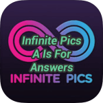 Infinite Pics A Is For Answers