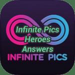 Infinite Pics Heroes Answers