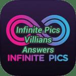 Infinite Pics Villians Answers