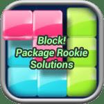 Block! Package Rookie Solutions