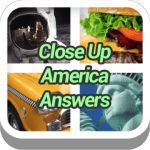 Close Up America Answers