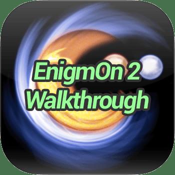 EnigmOn 2 Walkthrough