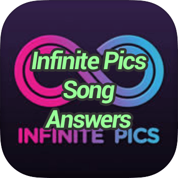 Infinite Pics Song Answers