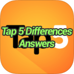 Tap 5 Differences Answers
