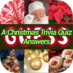A Christmas Trivia Quiz Answers