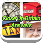 Close Up Britain Answers