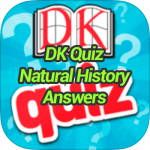 DK Quiz Natural History Answers