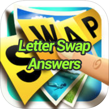 Letter Swap Answers