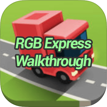RGB Express Walkthrough