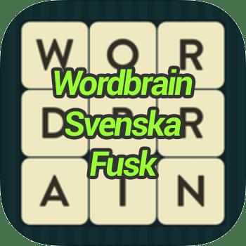 WordBrain Svenska Fusk