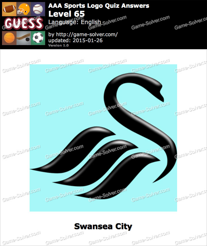 AAA Sports Logo Quiz Level 65