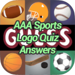 AAA Sports Logo Quiz Answers