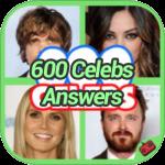 600 Celebs Answers