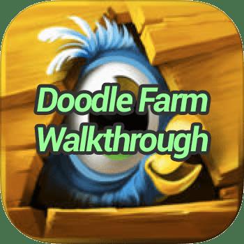Doodle Farm Walkthrough