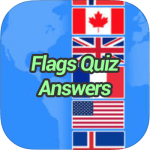 Flags Quiz Answers