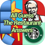 All Guess The Restaurant Answers
