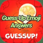Guess Up Emoji Answers