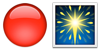Guess Up Emoji Blood Work
