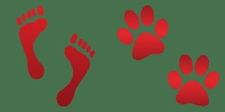 Guess Up Emoji Footprint