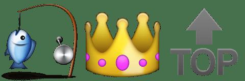 Guess Up Emoji Hooking Up