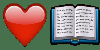 Guess Up Emoji Love Story