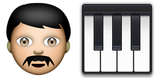 Guess Up Emoji The Pianist Game Solver