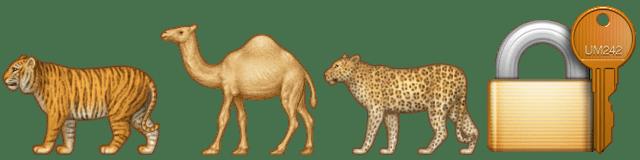 Guess Up Emoji Zoo