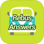 Rebus Answers