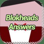 Blokheads Answers
