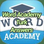 Word Academy Turk Answers