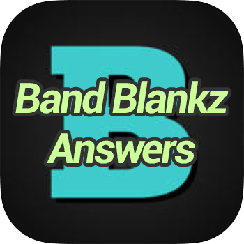 Band Blankz Answers
