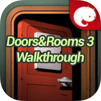 Doors And Rooms 3 Walkthrough