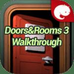 Doors & Rooms 3 Walkthrough