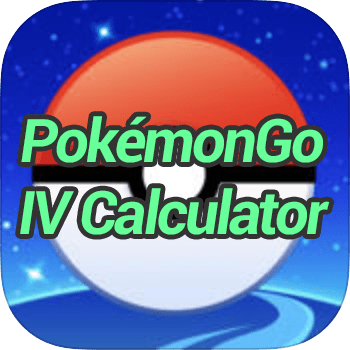 Pokemon Go IV Calculator