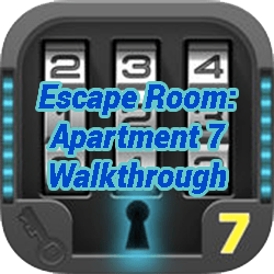 Escape Room Apartment 7 Walkthrough